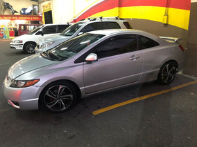 Honda Civic Vtech, 2006, 1800 Cc, 2 Puertas