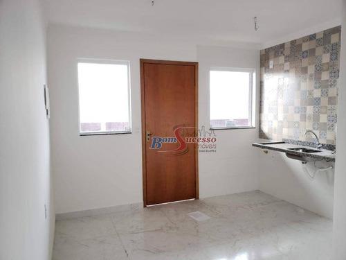 Imagem 1 de 12 de Apartamento Com 2 Dormitórios À Venda, 45 M² Por R$ 200.000,00 - Vila Matilde - São Paulo/sp - Ap2893
