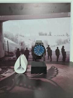 Reloj Sentry Ss