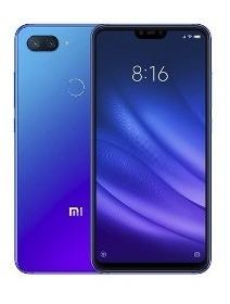 Xiaomi Mi8 Nuevo Liquido!!!!