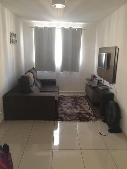 Apartamento Em Terra Vermelha, Vila Velha/es De 54m² 2 Quartos À Venda Por R$ 108.000,00 - Ap333748
