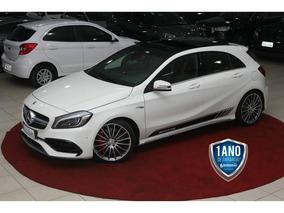 Mercedes-benz Mercedes 45 Amg 381 Cv