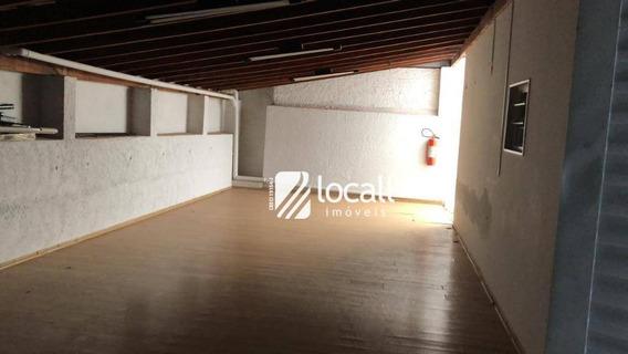 Casa Para Alugar, 250 M² Por R$ 3.500/mês - Jardim Alvorada - São José Do Rio Preto/sp - Ca2069