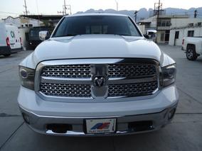 Dodge Ram Laramie 4x4 Navi 2013