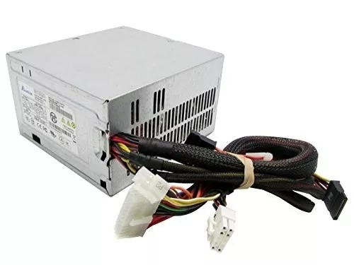 Fonte Hp Proliant Ml310e G8 350w 671310-001 686761-001 - V2