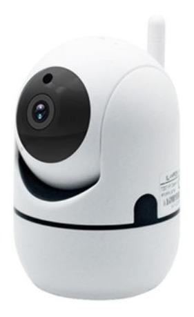 Camara De Vigilancia Y Seguridad Con  Wifi Y Alta Resolucion