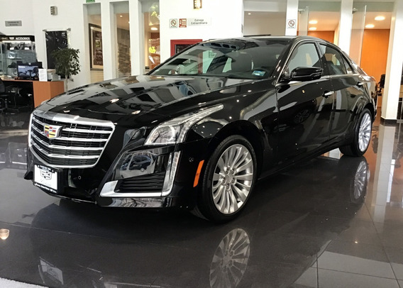 Cadillac Cts Premium 2019