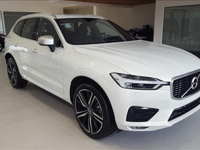 Volvo Xc60 2.0 T5 R-design Awd Geartronic
