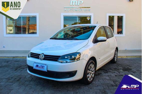Volkswagen Fox Trend 1.6 2014
