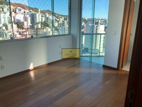 Apartamento 3 Quartos - Buritis - 4303