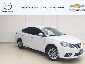 Nissan Sentra 2017 Advance Cvt