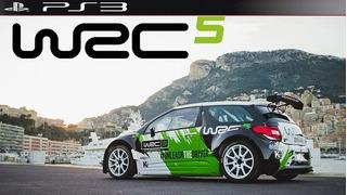 Wrc 5 Ps3 Fia World Rally Championship Playstation 3 Digital