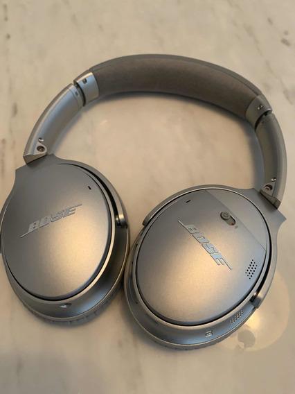 Bose Quit Confort 35 Noise Cancelling