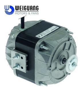 Motor De Ventilador 25w 230v 50-60hz