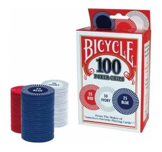 Cartas De Poker Bicycle