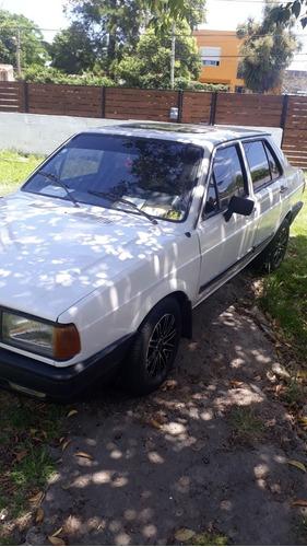 Volkswagen Senda 1.6 D Confort 1988