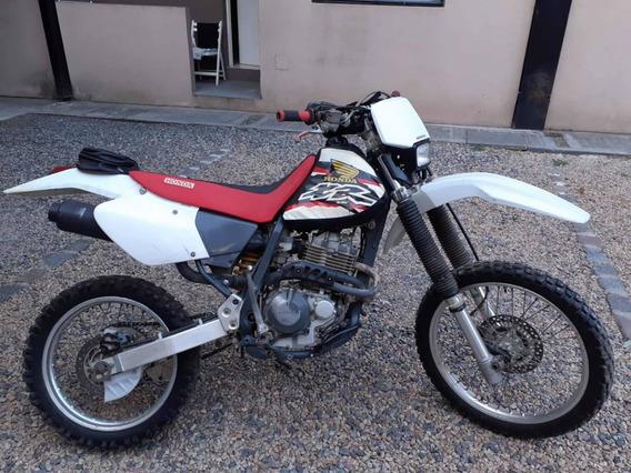 Honda Honda Xr 400