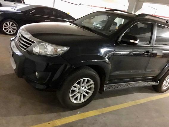 Toyota Sw4 2.7 Sr 5l 4x2 Flex Aut. 5p 2015
