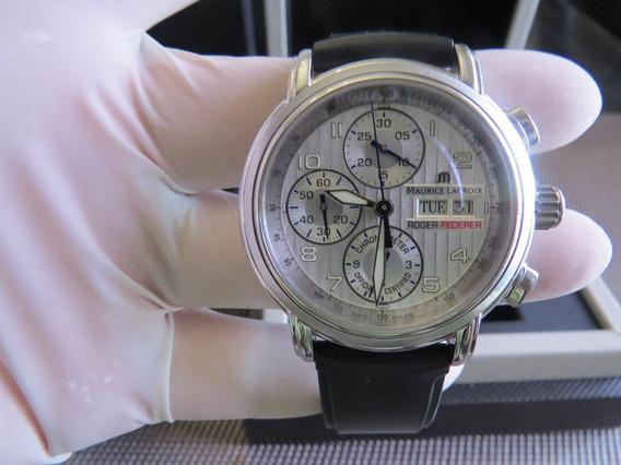Reloj Maurice Lacroix Version Roger Federer