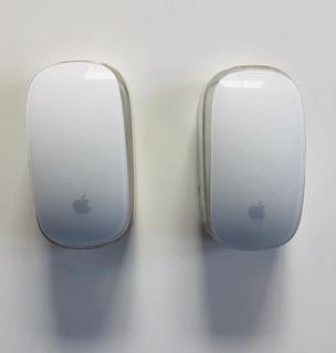 Magic Mouse Version 1 Bluetooth Usado Sin Detalles, Original