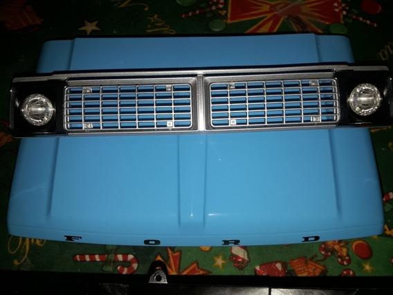Ford F100 Escala 1/8