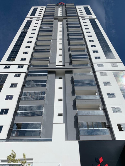 Apartamento Mobiliado Com 3 Dormitórios À Venda, 83 M² - Itoupava Seca - Blumenau/sc - Ap2023
