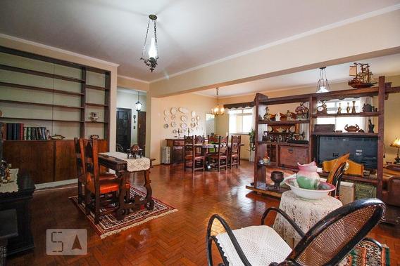 Apartamento Para Aluguel - Bela Vista, 3 Quartos, 180 - 893040208