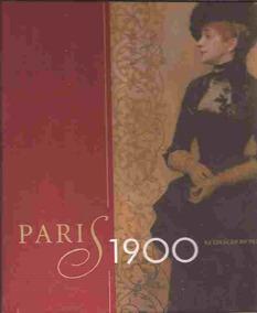 Livros Paris 1900 Na Coleção Do Petit Palais