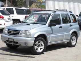 Tracker Paq. A 2008