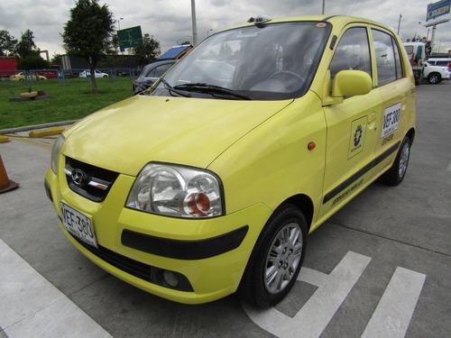 Taxis Otros  Santro