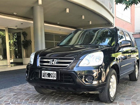 Honda Cr-v 2.4 4x2 Active At Lx, 2006