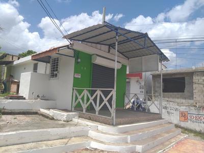 Alquilo Local Comercial 80 Mt2 Zona Estrategica Av. Las Pal