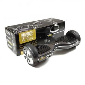 Skate Elétrico Two Dogs Smart Balance Wheel Carbono