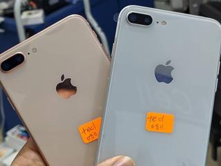 iPhone 8 Plus 256gb Nuevo Liberado Factory