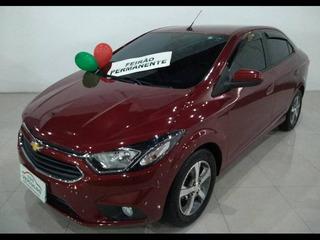Chevrolet Prisma 1.4 Ltz Spe/4 (aut) Gnv 1.4