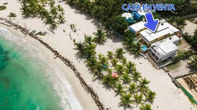Hermosa Casa De Veraneo Playa