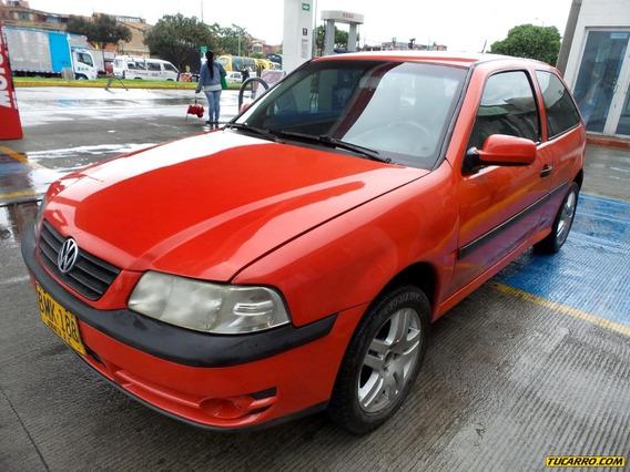 Volkswagen Gol Mt 1800