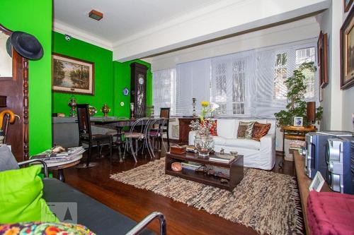 Apartamento À Venda - Laranjeiras, 3 Quartos,  110 - S892884137
