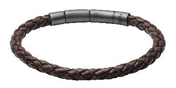 Pulsera Caballero Fossil Vintage Casual Jf02074001