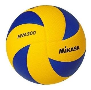 Balon Voleibol Mikasa Mva200 Olympic Volleyball