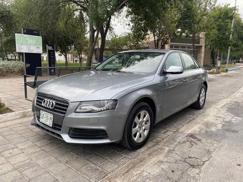 Imagen 1 de 15 de Audi A4 2011 1.8 Luxury At