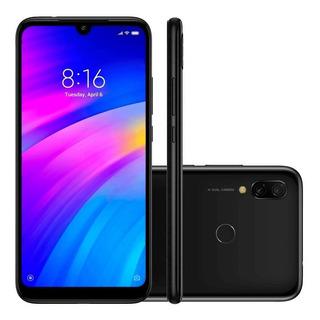 Smartphone Xiaomi Mi 7 16gb Tela De 6.26 Dual Sim Lacrado