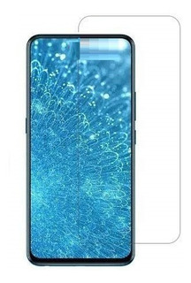 Cristal Templado 9h Para Samsung Galaxy A90