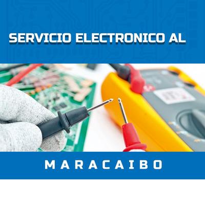 Servicio Técnico De Televisores Led, Plasma, Lcd.