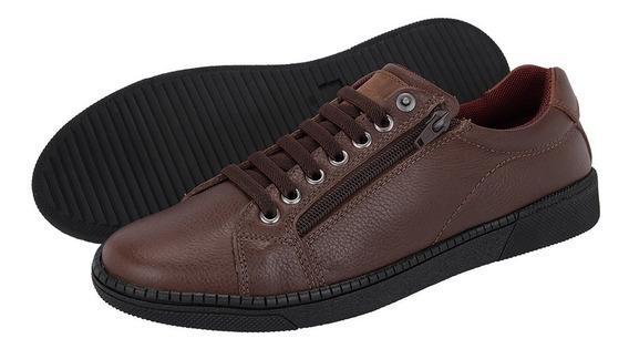 Sapatenis Tenis Sapato Masculino Direto Da Fabrica Promoçao