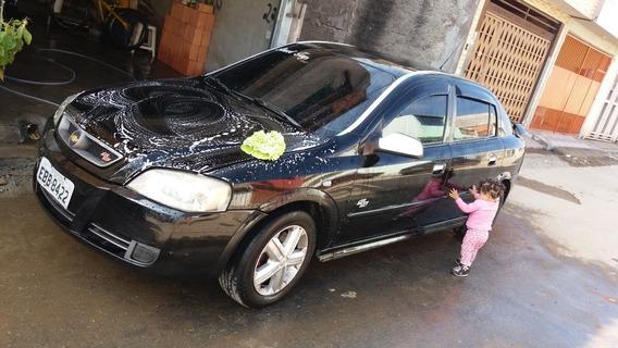 Chevrolet Astra 2.0 Ss Flex Power 5p 2008