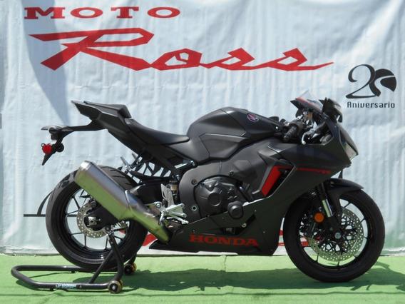 Honda Cbr 1000 Rr 25 Aniversario Seminueva