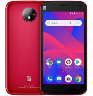 Smartphone Blu C5l Dual Sim Lte 5.0 Câm. 5mp/2mp 16gb