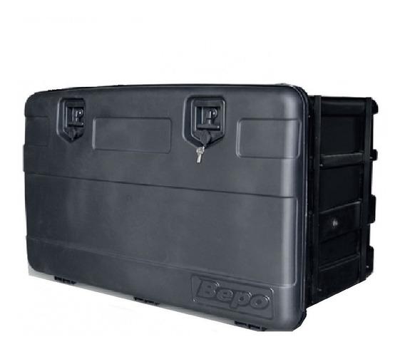 Caixa Plastica De Ferramentas Box Caminhão Grande Bepo