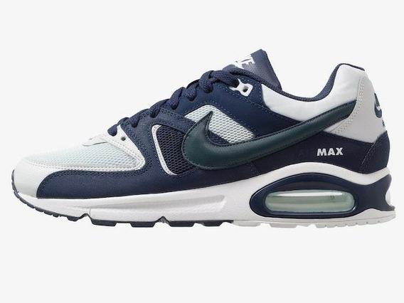 Nike Air Max Command T11 Usa 43ar